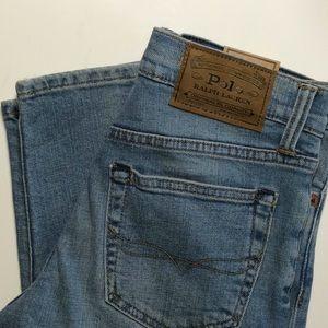 Ralph Lauren Polo Sullivan Slim Jeans Boys 12  NWT